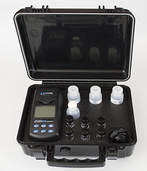 LaMotte Portable Turbidity Meter